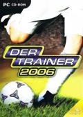 Tactical Manager 2006 Windows Front Cover