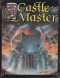 Castle Master ZX Spectrum Front Cover