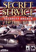 Secret Service: Security Breach Windows Front Cover