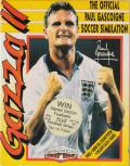 Gazza II ZX Spectrum Front Cover