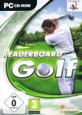 Leaderboard Golf Windows Front Cover
