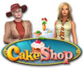 Cake Shop Macintosh Front Cover