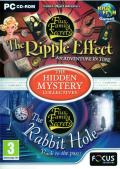 The Hidden Mystery Collectives: Flux Family Secrets 1 & 2 Windows Front Cover
