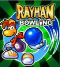 Rayman Bowling J2ME Front Cover