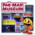 Pac-Man Museum PlayStation 3 Front Cover