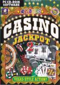 Casino Jackpot 2 Windows Front Cover