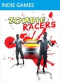 Zombie Racers Xbox 360 Front Cover