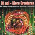 Oh no! - More Creatures Windows Front Cover