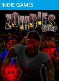 Zombies 2.0 Xbox 360 Front Cover v1.2