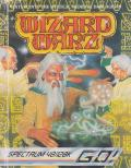 Wizard Warz ZX Spectrum Front Cover