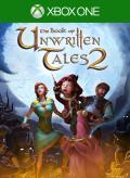 The Book of Unwritten Tales 2 Xbox One Front Cover