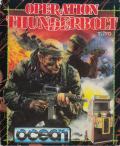 Operation Thunderbolt Atari ST Front Cover