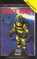 Space Walk ZX Spectrum Front Cover