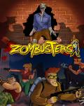 Zombusters Windows Front Cover