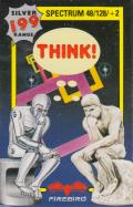 Think! ZX Spectrum Front Cover