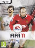 FIFA Soccer 11 Windows Front Cover