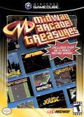 Midway Arcade Treasures GameCube Front Cover