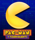 Pac-Man + Tournaments GameStick Front Cover