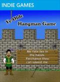 Ye Olde Hangman Game Xbox 360 Front Cover