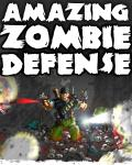 Yet Another Zombie Defense Windows Front Cover