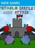 Yetholm Castle: Aries Attack Xbox 360 Front Cover