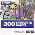 300 Favourite Games Windows Front Cover