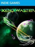 Xeno Waster Xbox 360 Front Cover