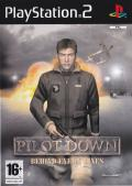 Pilot Down: Behind Enemy Lines PlayStation 2 Front Cover