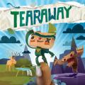 Tearaway PS Vita Front Cover