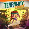 Tearaway: Unfolded PlayStation 4 Front Cover