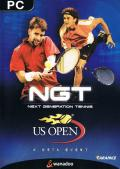 NGT: US Open 2002 Windows Front Cover