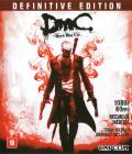 DmC: Devil May Cry - Definitive Edition Xbox One Front Cover