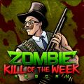 Zombie Kill of the Week: Reborn Android Front Cover