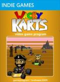 Wacky Karts Xbox 360 Front Cover