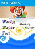 Wacky Water Fun Xbox 360 Front Cover