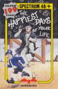 The Happiest Days of Your Life ZX Spectrum Front Cover