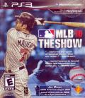 MLB 10: The Show PlayStation 3 Front Cover