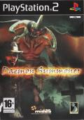 Daemon Summoner PlayStation 2 Front Cover