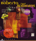 The Roberta Williams Anthology DOS Front Cover