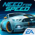 Need for Speed: No Limits Android Front Cover