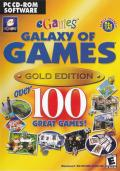 Galaxy of Games: Gold Edition Windows Front Cover
