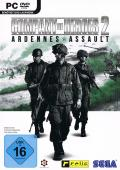Company of Heroes 2: Ardennes Assault Windows Front Cover