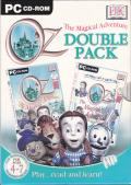 Oz: The Magical Adventure - Double Pack Windows Front Cover