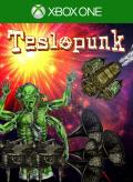 Teslapunk Xbox One Front Cover 1st version