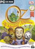Oz: The Magical Adventure Windows Front Cover