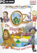 Oz: The Magical Adventure - Interactive Storybook Windows Front Cover