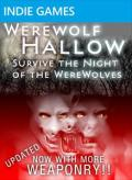 Werewolf Hallow Xbox 360 Front Cover