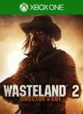 Wasteland 2: Director's Cut Xbox One Front Cover 1st version