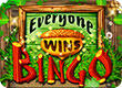 Everyone Wins Bingo Browser Front Cover