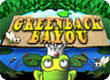 Greenback Bayou Browser Front Cover